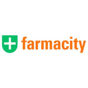 Farmacity Logo
