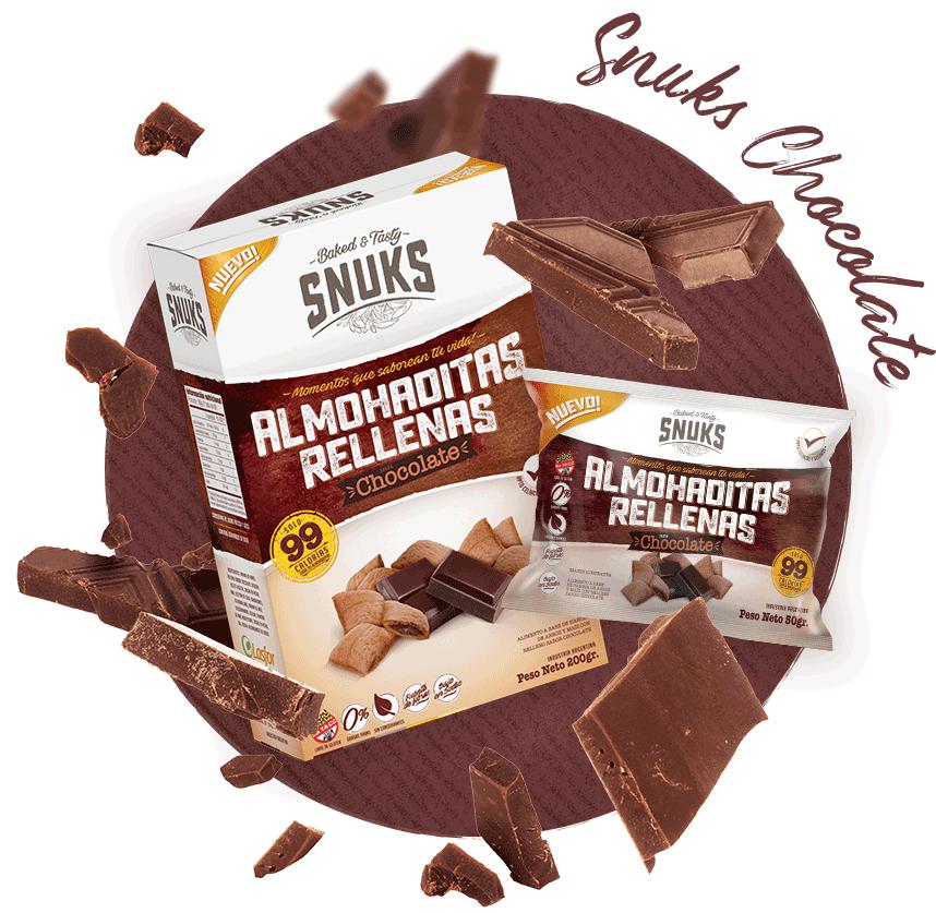 Snuks Dulce Chocolate