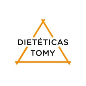Dieteticas Tomy