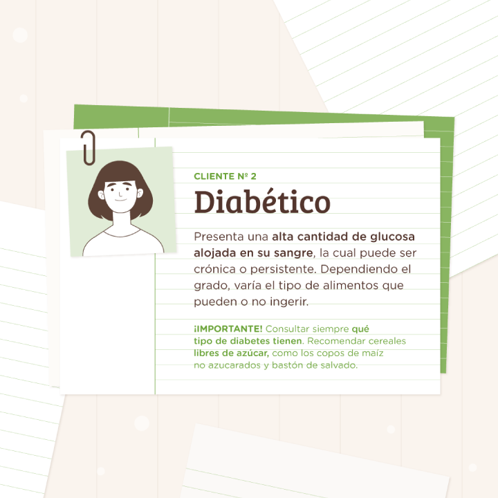 Diabético