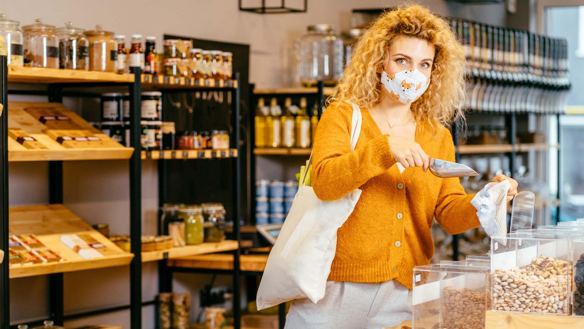 ¿Cómo aplicar el Branding de tu marca en tu dietética?