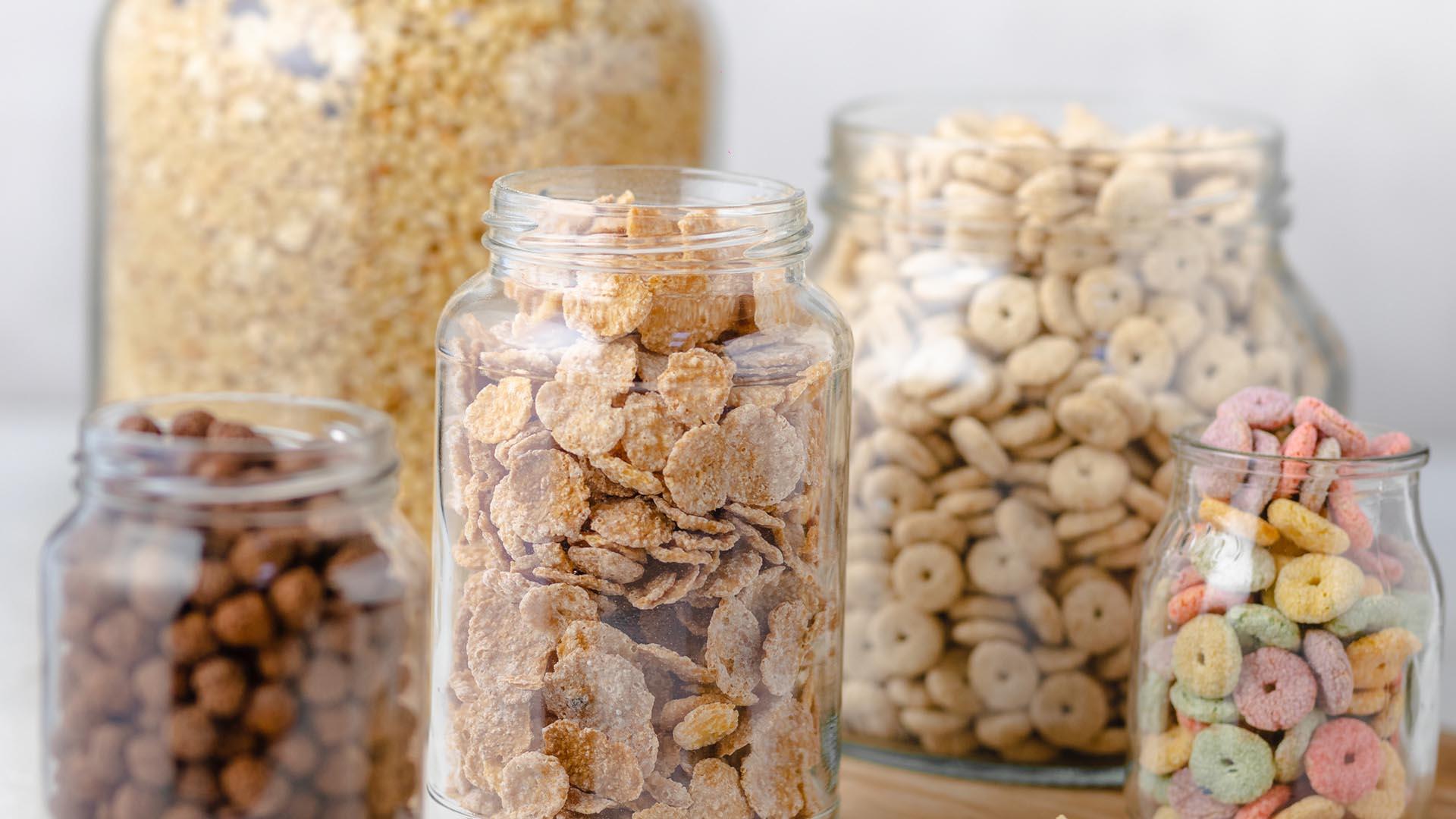 Distribuidoras de cereales: el alimento que no puede faltar