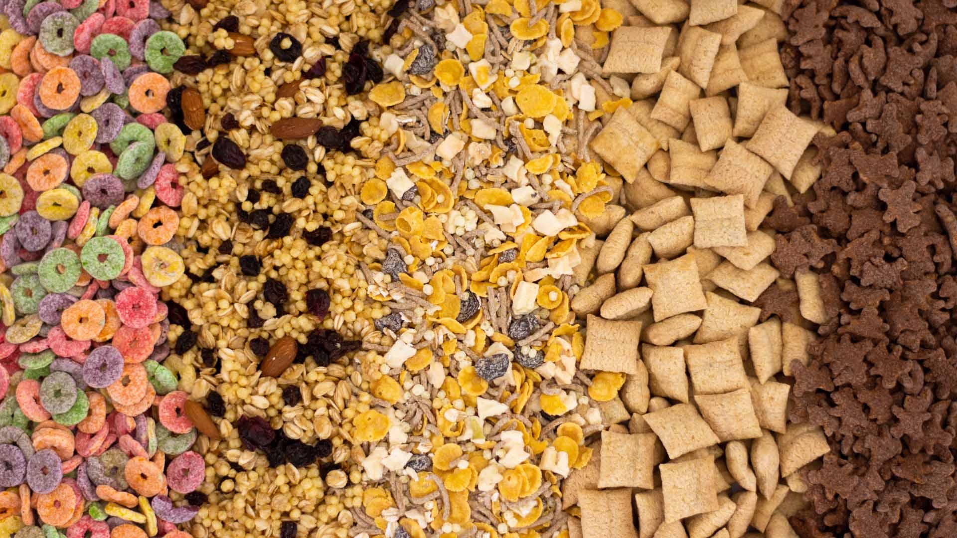 Cereales a granel: ¿Cuál te conviene?